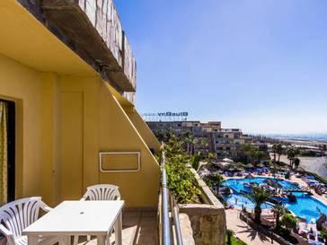 Apartamento 1 dormitorio  del hotel Bluebay Beach Club. Foto 1