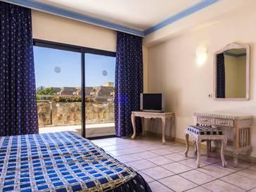 Apartamento 1 dormitorio Superior del hotel Bluebay Beach Club