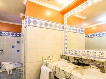 Apartamento 1 dormitorio Superior del hotel Bluebay Beach Club. Foto 1