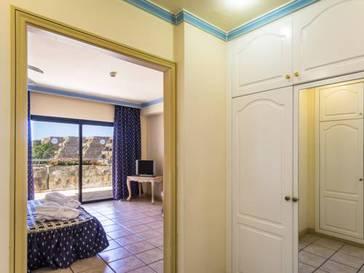 Apartamento 2 dormitorios  del hotel Bluebay Beach Club