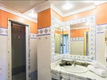 Apartamento 2 dormitorios  del hotel Bluebay Beach Club. Foto 2