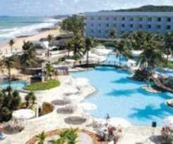 Hotel BLUE TREE PARK NATAL RESORT