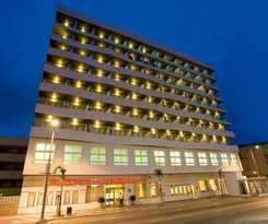 Hotel Bahia Almuñecar