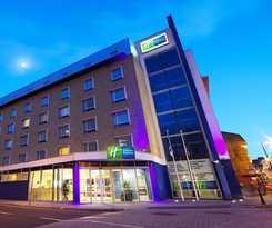 Hotel Holiday Inn Express Earls Court