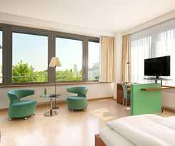 Hotel Innside by Melia München Neue Messe