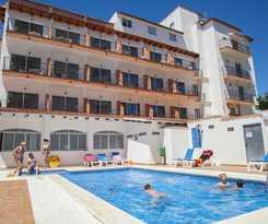 Hotel Comarruga Platja