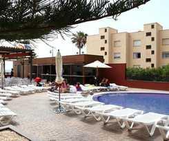 Hotel Complejo Acuazul