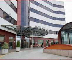Hotel Silken Ciudad de Gijon