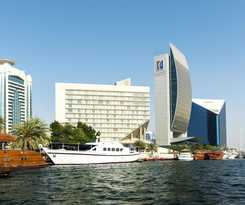 Hotel Sheraton Dubai Creek and Towers