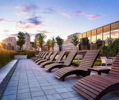 Hotel Le Centre Sheraton Montreal