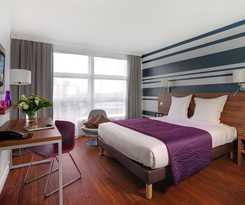 Hotel Citadines Lille Centre