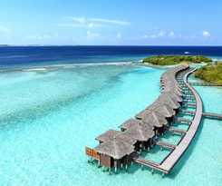 Hotel Sheraton Maldives Full Moon Resort & Spa