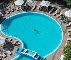 Hotel Mercure Sevilla