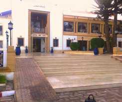 Hotel Les Iles