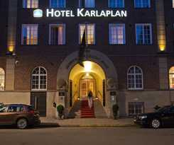 Hotel Best Western Karlaplan