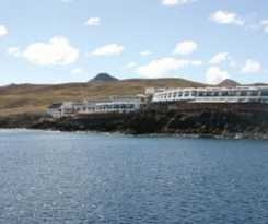 Hotel Residencial Cortijo Mar