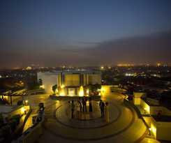 Hotel The Suryaa New Delhi
