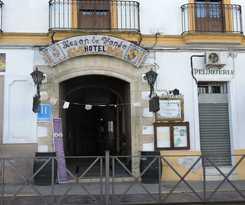 Hotel Rural La Fonda