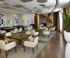 Hotel  Sercotel Sorolla Palace