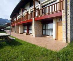 Apartamentos Arcea Aldea del Puente