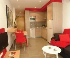 Apartamentos APARTAMENTOS RAMBLANOVA