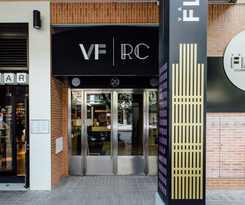 Apartamentos Valenciaflats Ciudad de las Ciencias