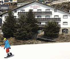 Hotel HG Maribel