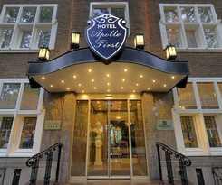 Hotel Apollofirst a Hampshire Classic