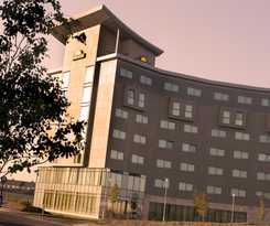 Hotel Aspect Parkwest