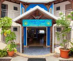Hotel Residence Le Corail