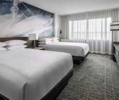 Hotel Marriott Newark Liberty Intl. Airport