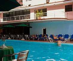 Hotel Complejo Vedado - St. Johns