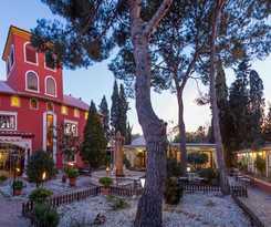Hotel SH Masia de Lacy