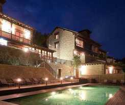 Hotel Arcea Balcon de la Cuesta