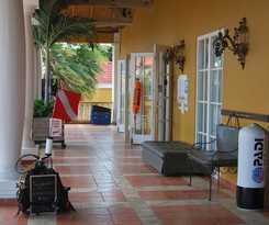 Hotel Livingstone Jan Thiel Resort