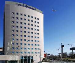 Hotel B&BMadrid Aeropuerto T4