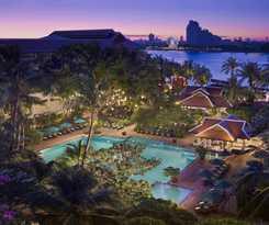 Hotel Anantara Riverside Bangkok Resort