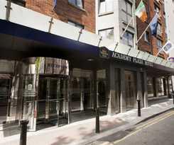Hotel  Academy Plaza
