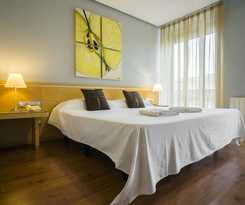 Hotel Exe Chill Art Jardin Botanico