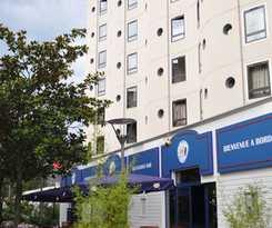 Hotel Saint Sever Rouen