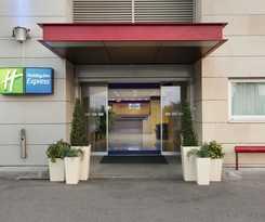 Hotel Holiday Inn Express Madrid Alcorcon