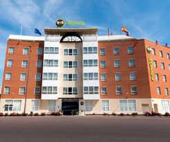 Hotel B and B Valencia Ciudad de las Ciencias