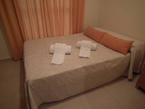 Apartamento 3 dormitorios Vista Piscina del hotel Marina Rey