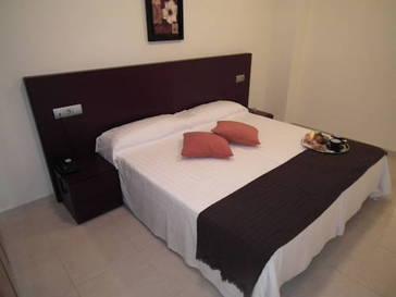 Estudio  del hotel Marina Rey