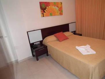 Apartamento 2 dormitorios  del hotel Marina Rey