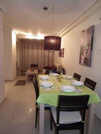 Apartamento 2 dormitorios  del hotel Marina Rey. Foto 1