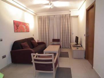 Apartamento 3 dormitorios  del hotel Marina Rey