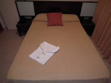 Apartamento 2 dormitorios Vista Piscina del hotel Marina Rey