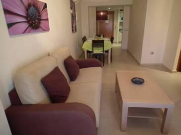 Apartamento 2 dormitorios Vista Piscina del hotel Marina Rey. Foto 1