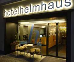 Hotel Helmhaus Swiss Quality Hotel